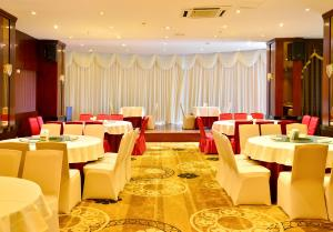 Pretty Tianfu Hotel, Hotels  Chengdu - big - 12
