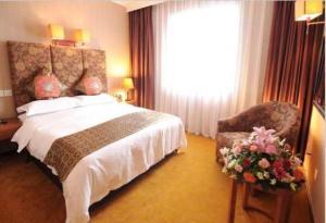 Pretty Tianfu Hotel, Hotely  Chengdu - big - 24