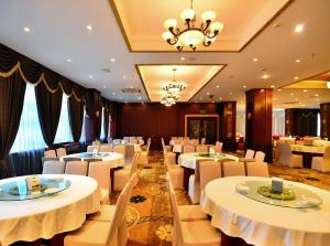 Pretty Tianfu Hotel, Hotels  Chengdu - big - 25