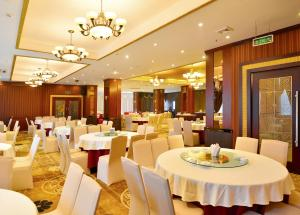 Pretty Tianfu Hotel, Hotels  Chengdu - big - 26