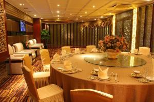 Pretty Tianfu Hotel, Hotely  Čcheng-tu - big - 31