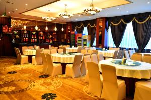Pretty Tianfu Hotel, Hotels  Chengdu - big - 29