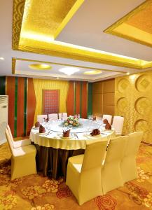 Pretty Tianfu Hotel, Hotels  Chengdu - big - 30