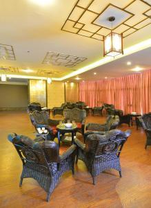 Pretty Tianfu Hotel, Hotely  Chengdu - big - 32