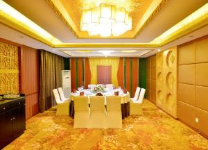 Pretty Tianfu Hotel, Hotels  Chengdu - big - 33