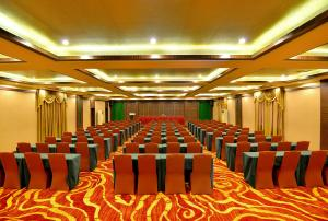 Pretty Tianfu Hotel, Hotels  Chengdu - big - 34