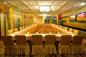 Pretty Tianfu Hotel, Hotely  Čcheng-tu - big - 39