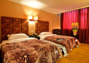 Pretty Tianfu Hotel, Hotels  Chengdu - big - 21
