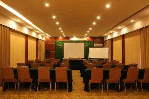 Pretty Tianfu Hotel, Hotely  Čcheng-tu - big - 16