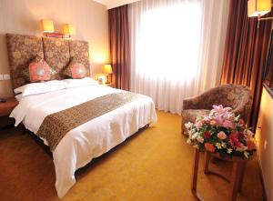 Pretty Tianfu Hotel, Hotels  Chengdu - big - 2