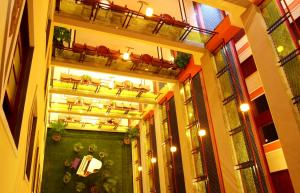 Pretty Tianfu Hotel, Hotels  Chengdu - big - 16