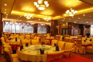 Pretty Tianfu Hotel, Hotels  Chengdu - big - 17
