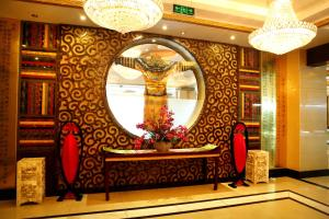 Pretty Tianfu Hotel, Hotels  Chengdu - big - 18