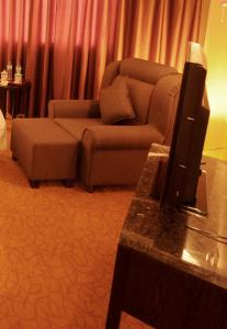 Pretty Tianfu Hotel, Hotely  Chengdu - big - 8