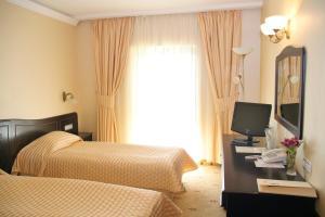 Interhotel Veliko Tarnovo, Отели  Велико-Тырново - big - 25