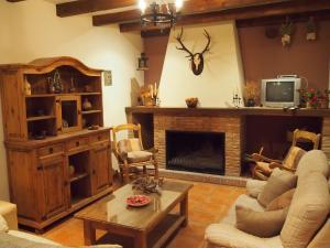 Vivienda Turística Rural Casa Camilo