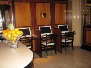 City Star Hotel, Hotel  Dubai - big - 11