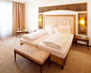 Best Western Plus Hotel Goldener Adler (11 of 28)