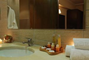 Palatino Hotel, Hotely  Zakynthos Town - big - 10