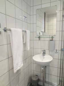 Best Western Hotel Linkoping, Szállodák  Linköping - big - 41
