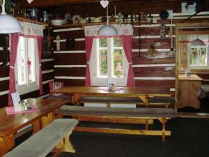 Chata Šohajka, Penziony – hostince  Pec pod Sněžkou - big - 26