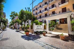 Hotel Conte - AbcAlberghi.com