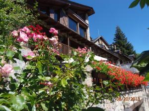 El Xalet de Taüll Hotel Rural, Hotels  Taull - big - 81