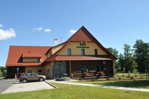 Hotel Sportpark Agnes