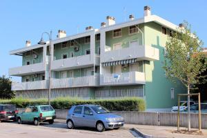 Appartamenti Rosanna, Апартаменты  Градо - big - 1