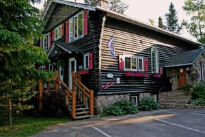 Auberge Le Lupin B&B - Accommodation - Mont-Tremblant