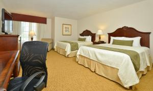 Best Western Plus Steeplegate Inn, Hotels  Davenport - big - 10