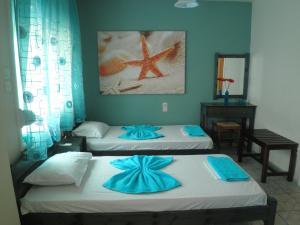 Babis, Hotely  Skiathos Town - big - 53