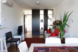 Niceto Flats, Ferienwohnungen  Buenos Aires - big - 39