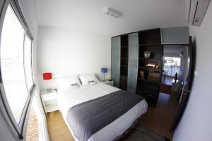 Niceto Flats, Ferienwohnungen  Buenos Aires - big - 29