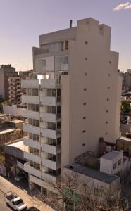 Niceto Flats, Ferienwohnungen  Buenos Aires - big - 17
