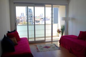 Niceto Flats, Ferienwohnungen  Buenos Aires - big - 6