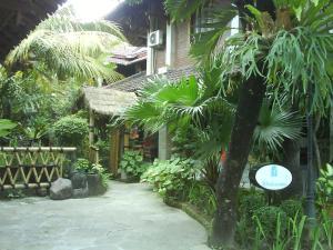 Wisma Ary's, Penzióny  Yogyakarta - big - 47