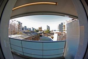 Niceto Flats, Ferienwohnungen  Buenos Aires - big - 5