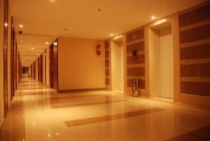 PLA Krishna Inn, Hotely  Tiruchchirāppalli - big - 19