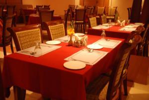 PLA Krishna Inn, Hotely  Tiruchchirāppalli - big - 15