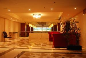 PLA Krishna Inn, Hotely  Tiruchchirāppalli - big - 14
