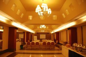 PLA Krishna Inn, Hotely  Tiruchchirāppalli - big - 13