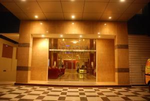 PLA Krishna Inn, Hotely  Tiruchchirāppalli - big - 11