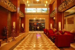 PLA Krishna Inn, Hotely  Tiruchchirāppalli - big - 10