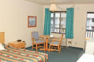 Gold Country Inn, Motel  Placerville - big - 23