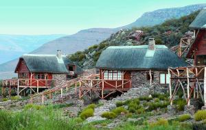 Premier Luxury Cottage (2 Adults) with 2 Game Drives