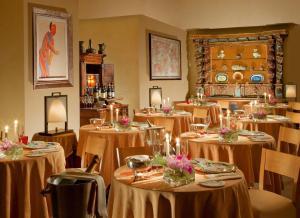 Hotel Raphael – Relais & Châteaux, Hotely  Rím - big - 15