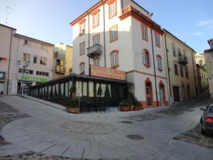 Hotel Liberty, Hotels  Pattada - big - 1