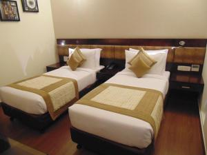 Tavisha Hotel, Hotels  Neu-Delhi - big - 73