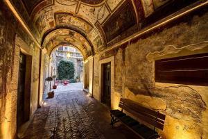 Residenze Gregoriane - Residenza d'Epoca